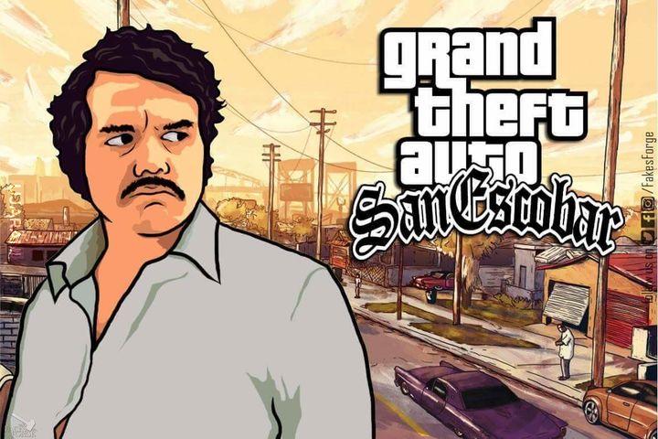 San Escobar