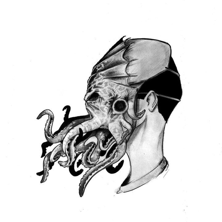 Człowiek meduza