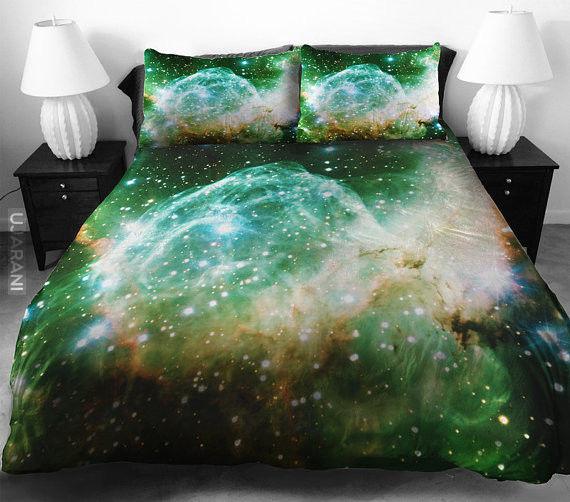 Galaktyczna pościel