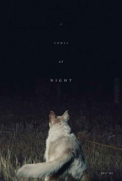 """It comes at night"" [2017]"