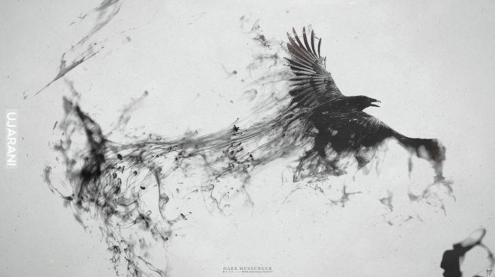 Raven Crown