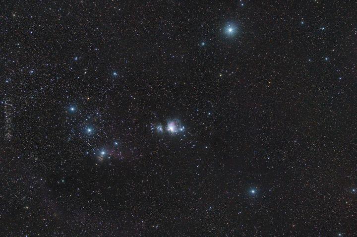 Fragment Oriona