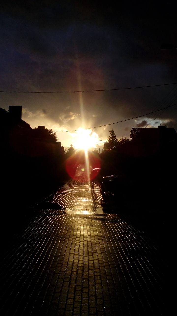 Moje zachody słońca #7