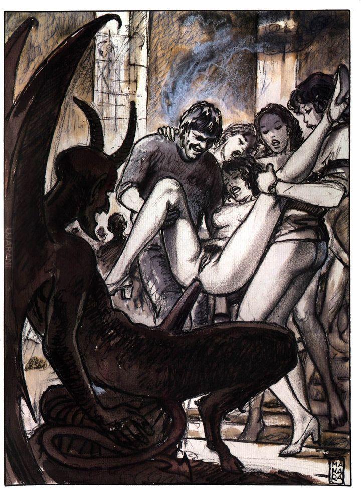 Occult sex pics, fotos porno de michelle rodriguez