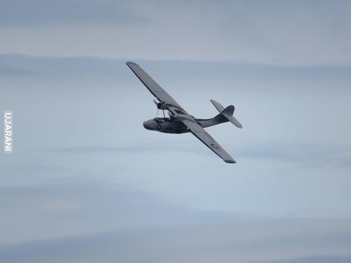 Air show scotland part 2