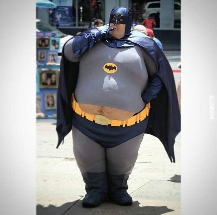 Marvel FAT