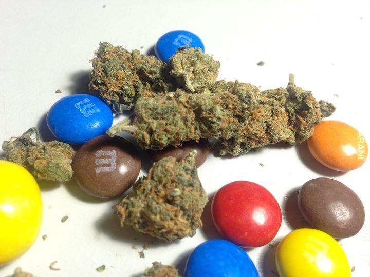 Własne słodycze