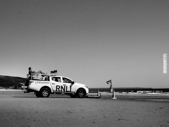 Słoneczny Patrol.