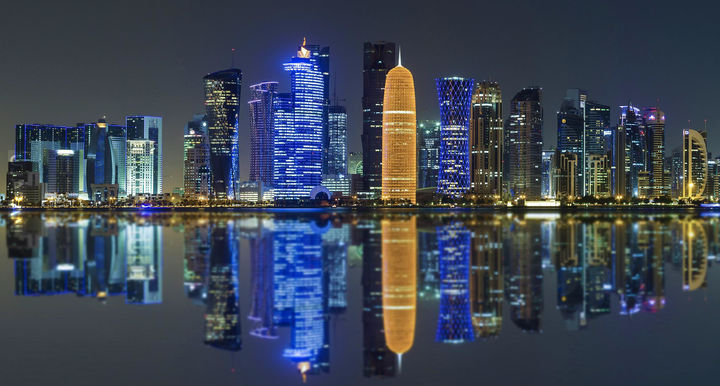 5 dnia za 50$ w Katarze part3