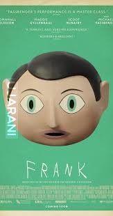"""Polecam film - """"Frank"""""""