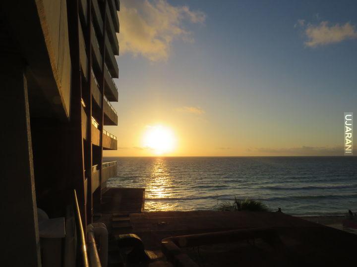 """""""Cancun Meksyk"""" przepiękne miejsce na urlop"""