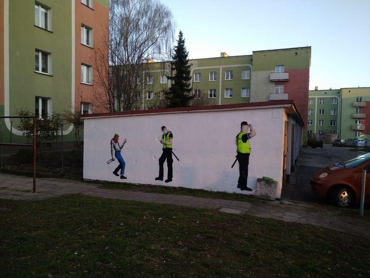 Tymczasem w Szczecinie ;)