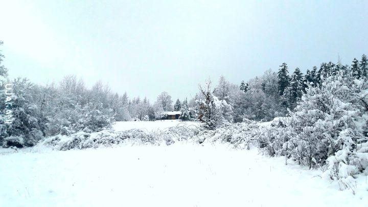 lubie zime :D