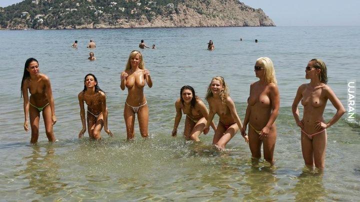 ибица голые тетки - 3