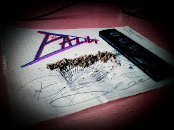 Palililili