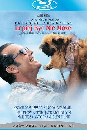 """Polecam film - """"Lepiej być nie może"""" [1997]"""