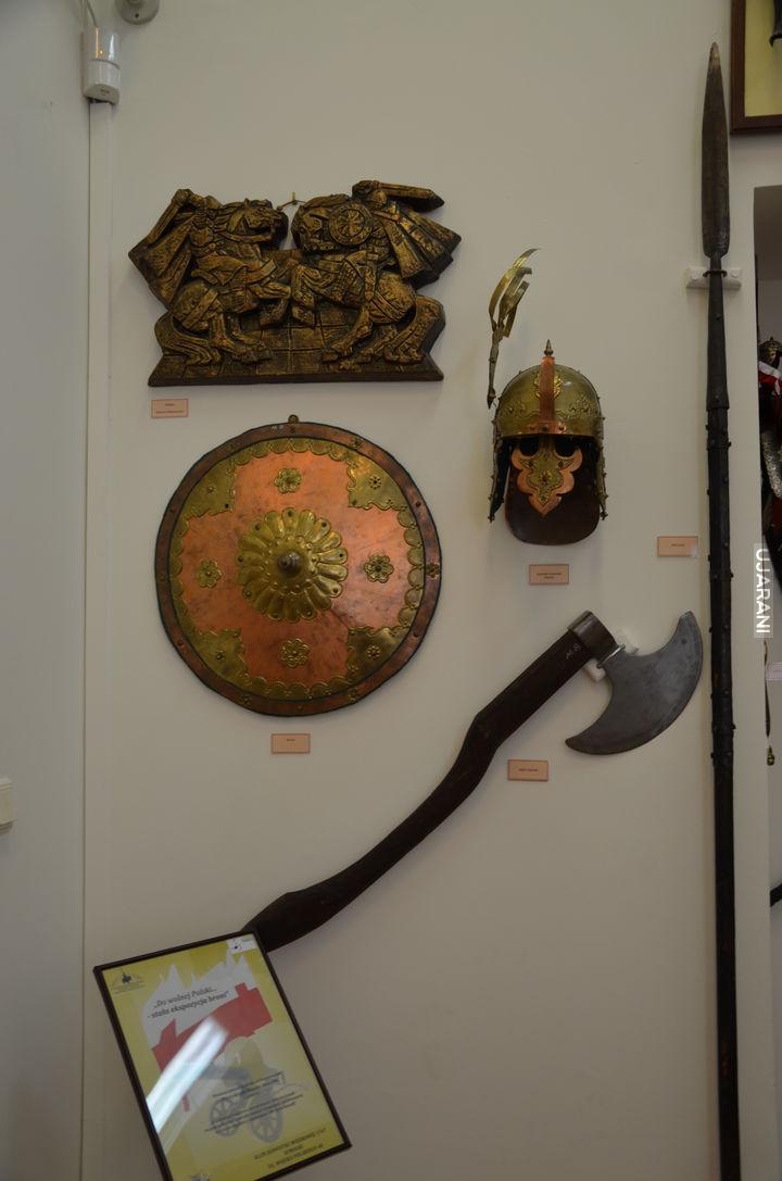 Muzeum 14. Suwalskiego Dywizjonu Artylerii Przeciwpancernej im. Marszałka Józefa Piłsudskiego w Suwałkach