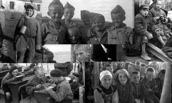 Zapomniane dzieci – wywiad z Władysławem Grodeckim