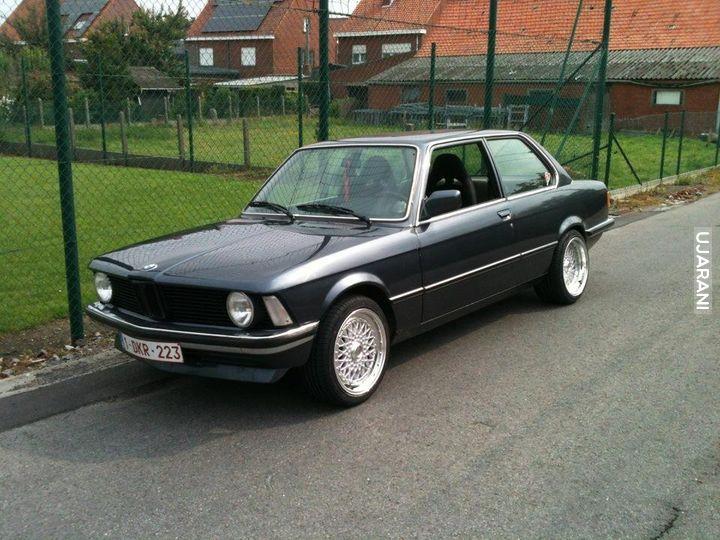 Bayerische Motoren Werke 2