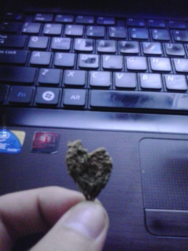 One Love :)