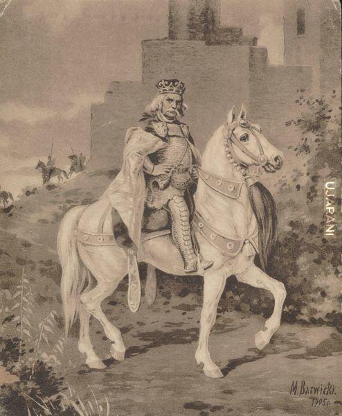 Śmierć Władysława Łokietka. Jak umierał król, który zjednoczył Polskę?