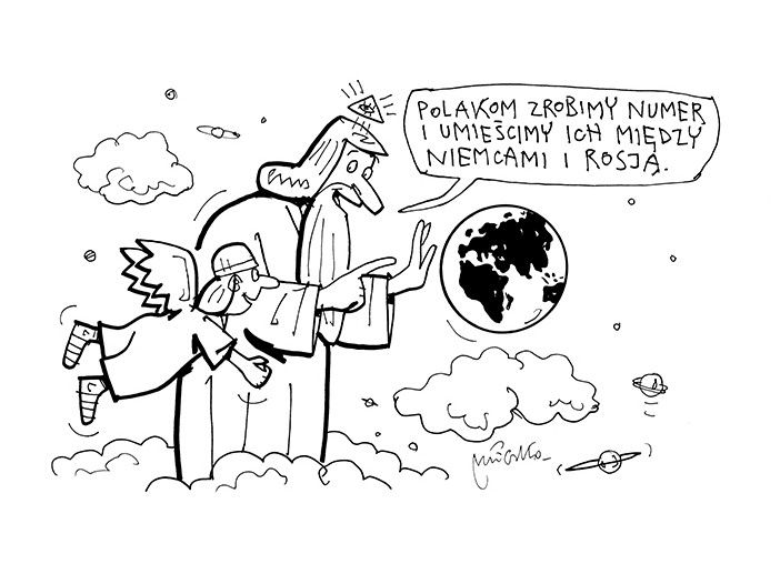 Geopolityka