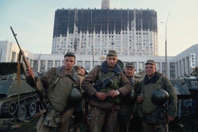Kryzys konstytucyjny 1993