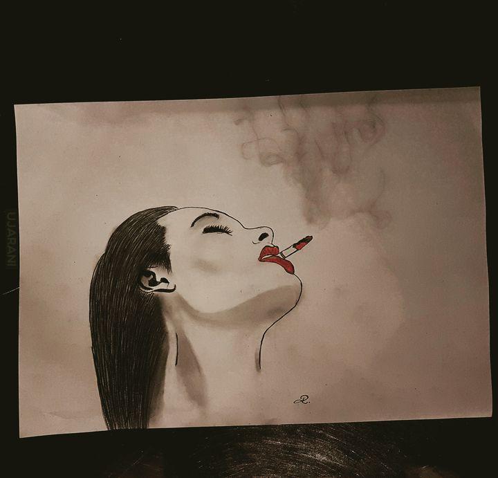 Smoke ♡