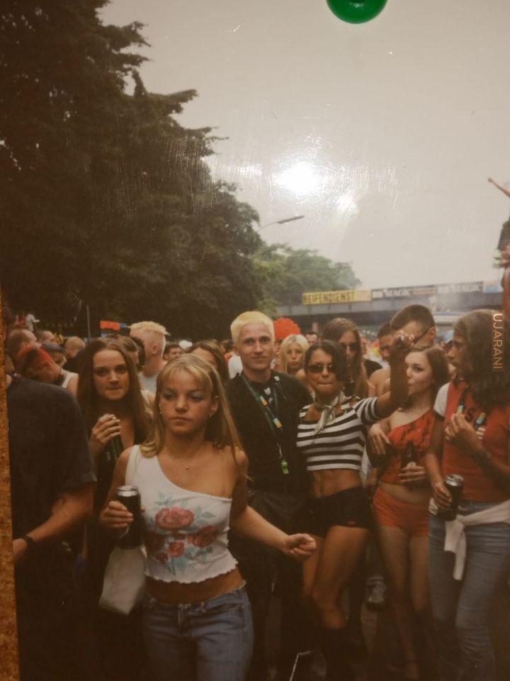 Woodstock mojego pokolenia