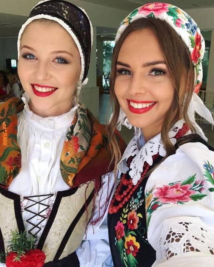 Miss - Słowenii i Polski