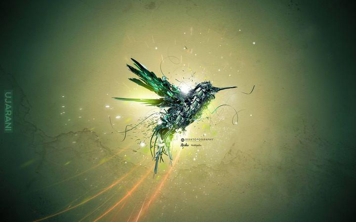 Ptak.
