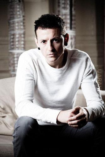 Nie żyje Chester Bennington. Wokalista zespołu Linkin Park.