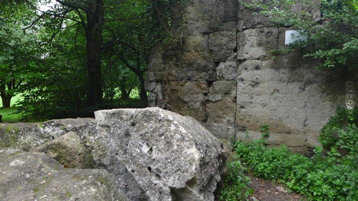 I jeszcze parę fotek z Cytadeli - Poznań