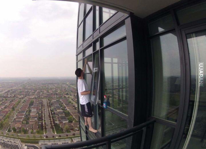 30 piętro