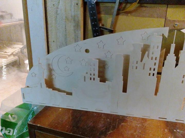Ręcznie robione/cnc/laser :P - własne 34