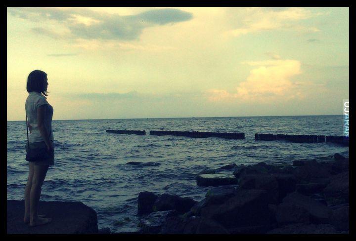 Milczenie morza, zgiełk ziemi i muzyka powietrza