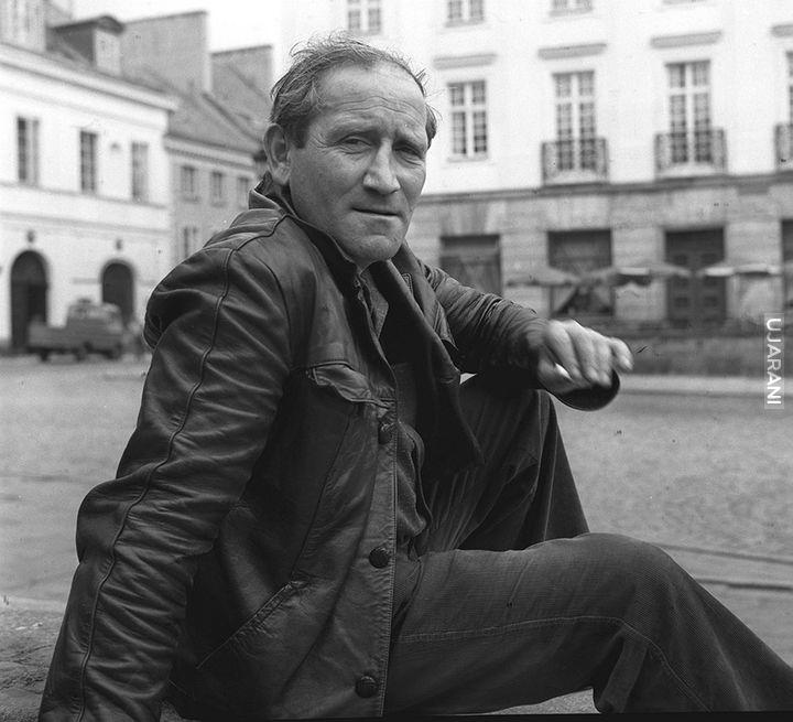 30 rocznica śmierci Jana Himilsbacha
