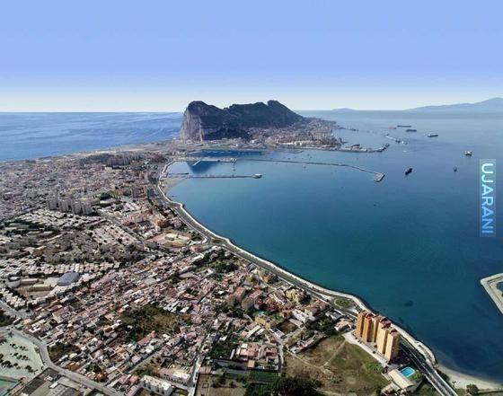 Gibraltar ! :)