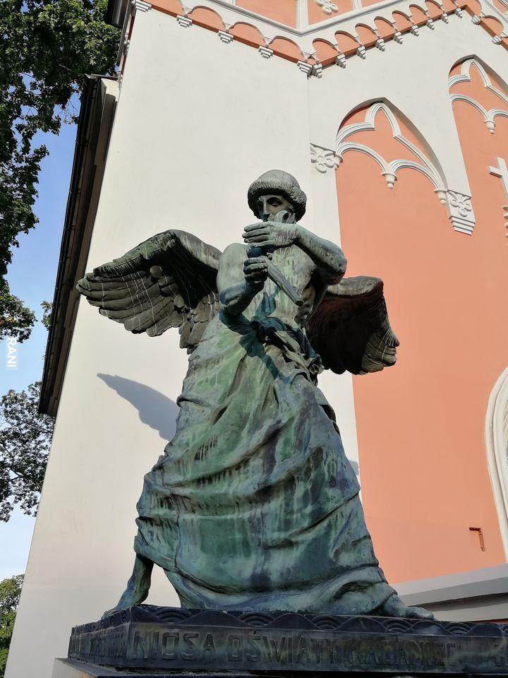 Cemntarz na Rossie