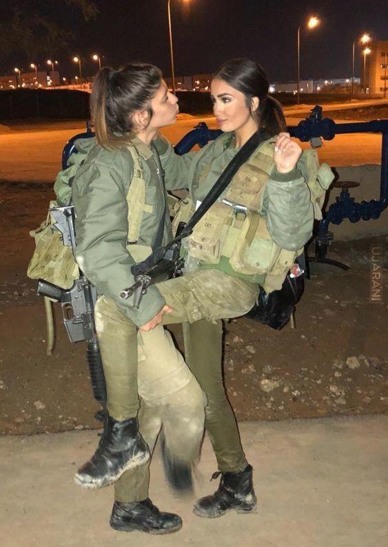 Armia israelska