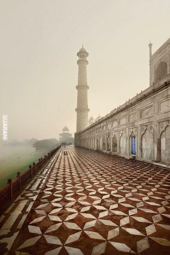 Mozaika Indie