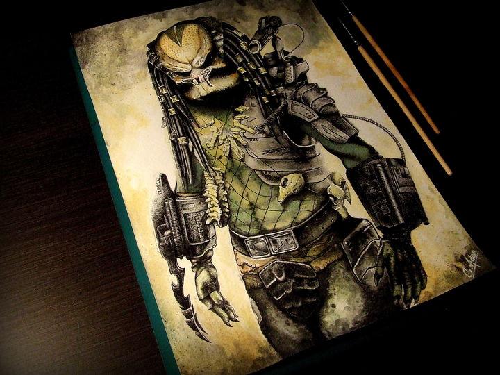 Predator :)