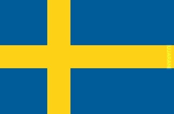 Podróż do Szwecji