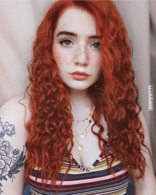 Ginger Girls