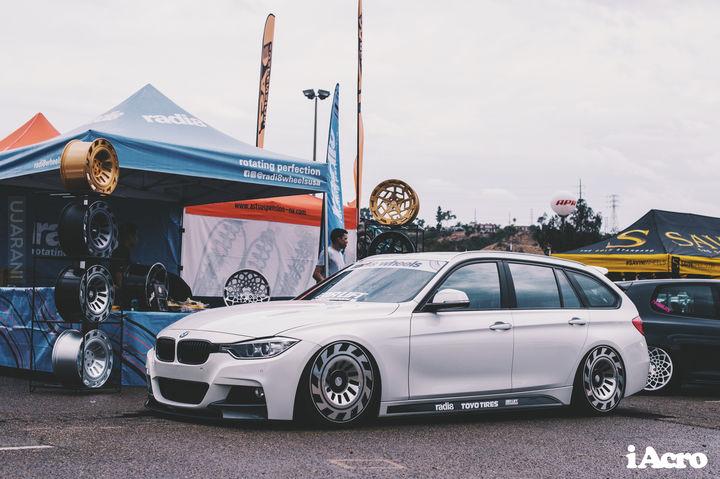 BMW by radi8wheel