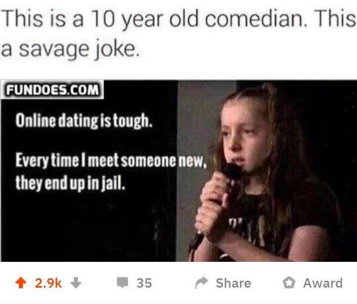 Komediantka