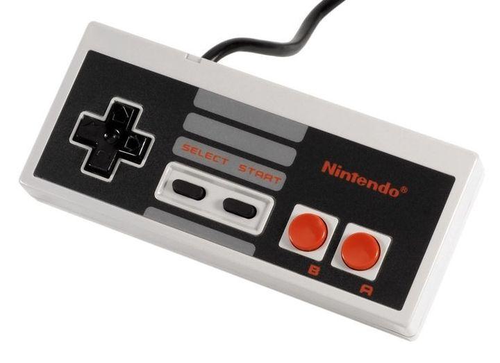 NES ;)