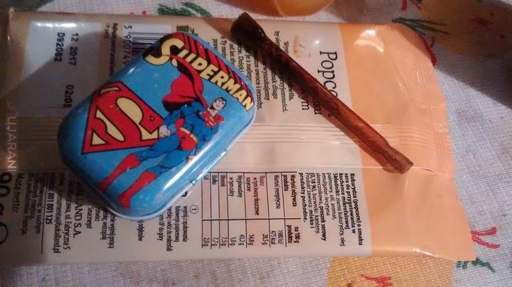 Lufa supermen