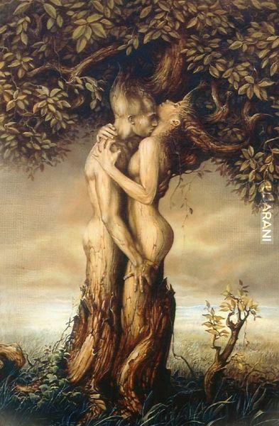 Interpretacja drzewa życia