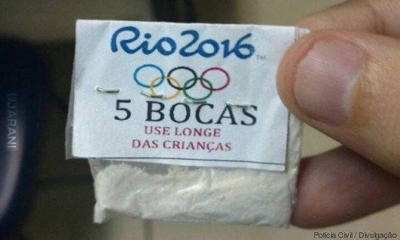 Olimpijska